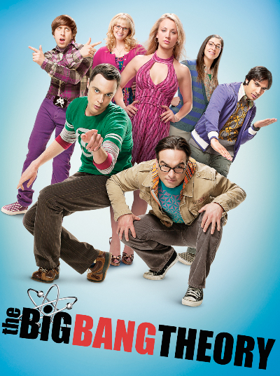 The Big Bang Theory dans 12. depuis 2008 the-big-bang-theory-s6-itunes
